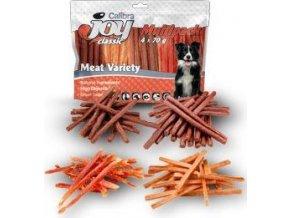 Calibra Joy Dog Multipack Meat Variety Mix 4x70g NEW