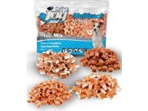 Calibra Joy Dog Multipack Mini Mix 4x50g NEW