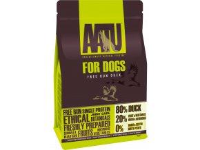AATU Dog 80/20 Duck 1,5kg - výprodej