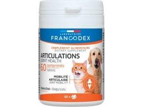 Francodex Joint přípravek na klouby pes, kočka 60tab