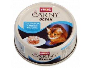 animonda cat plody moře