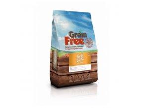 best breeder grain free chicken sweet potato herb12