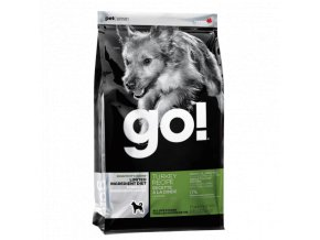 petcurean go sensitiveshine lid turkey