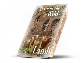 taste paštika lamb