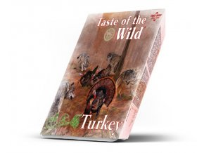 taste paštika turkey