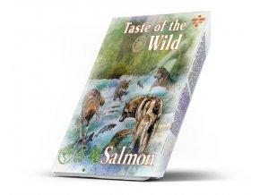 taste paštika salmon