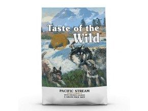 taste pacific puppy 12,2kg