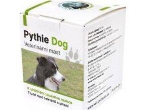 Pythie Dog Veterinární mast 50ml