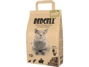 BEDCELL Podestýlka - 10L