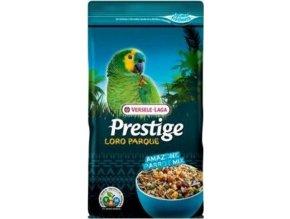 VL Prestige Loro Parque Amazone Parrot mix 1kg