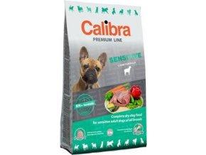 Calibra Dog Premium Line Sensitive 3kg - VÝPRODEJ