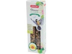 Stick Venkovní ptáci Sunflower seed 2ks Zolux