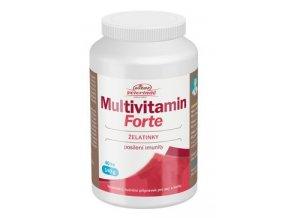 VITAR Veterinae Multivitamin Forte 40ks želé - expirace 02/2021