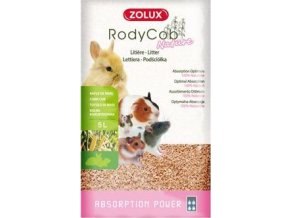 Podestýlka RodyCob Nature Vegetable 5l Zolux
