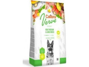 Calibra Dog Verve GF Adult M&L Salmon&Herring 2kg