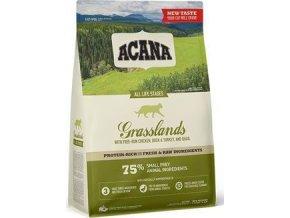 Acana Cat Grasslands Grain-free1,8kg New