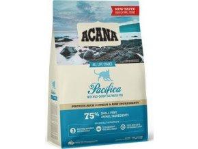 Acana Cat Pacifica Grain-free 1,8kg New
