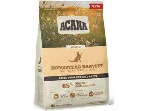 Acana Cat Homestead Harvest 1,8kg