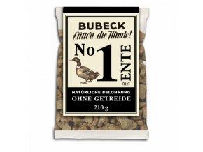 bubeck nr1 ente 210 g