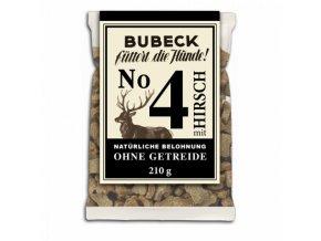 bubeck nr4 hirsch 210 g