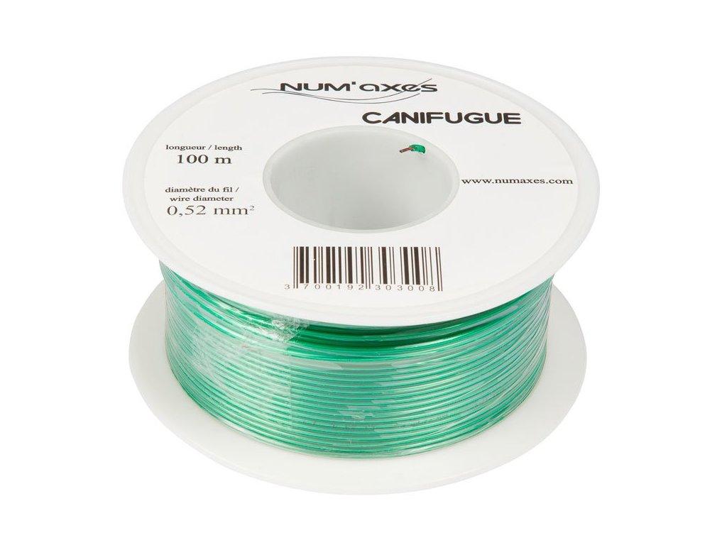 Elektro ohradník - drát pro Canifugue 100m