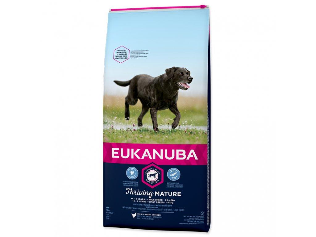 Eukanuba Dog Mature Large 15kg