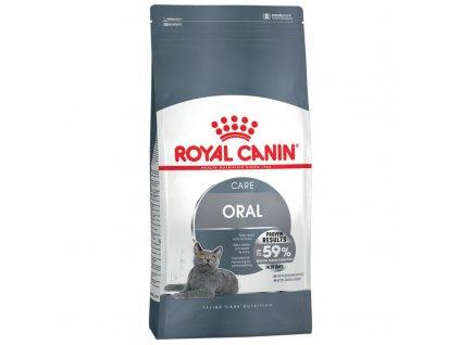 Royal Canin Feline Oral Care 1,5kg