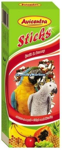 Velcí papoušci