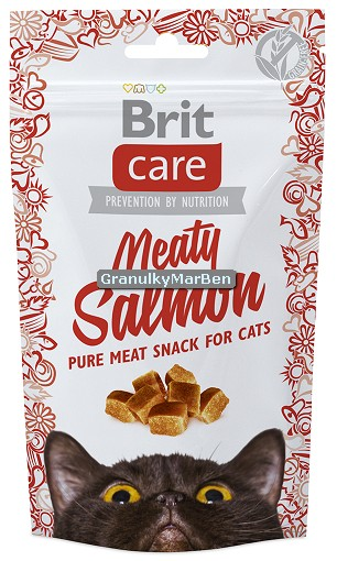 Brit Care Cat Snack Meaty