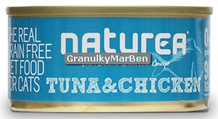 Naturea Grain Free