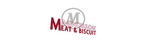 Magnusson Meat Biscuit