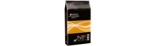 Onemocnění ledvin a močových cest - NF, UR