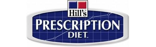 Veterinární diety Hill's Prescription Diet