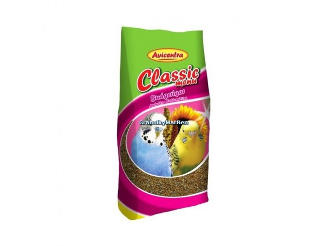 Avicentra Classic menu andulka 500g