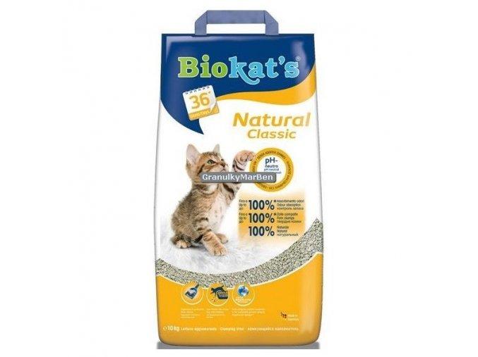 Biokat's Natural Classic 5kg