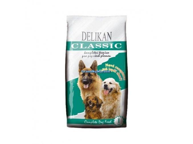 Delikan Classic