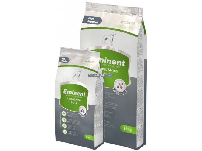 eminent lamb rice