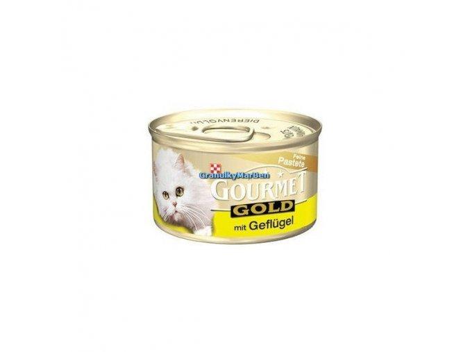 Gourmet Gold Kuře 85g