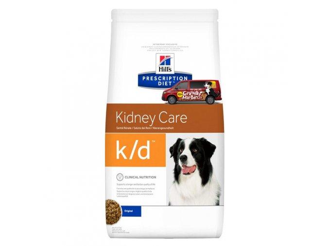 pd canine prescription diet kd
