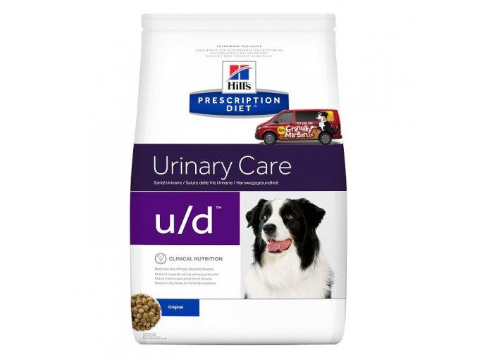 pd canine prescription diet ud