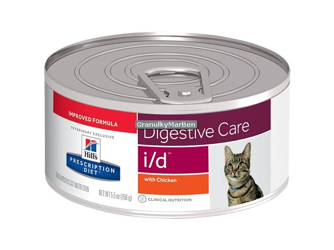 Konzerva Hills Feline diet id