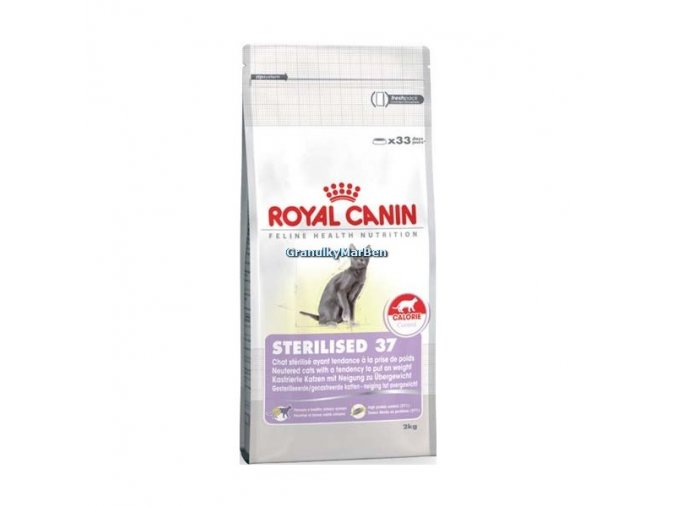 Royal Canin Feline Sterilised 400g