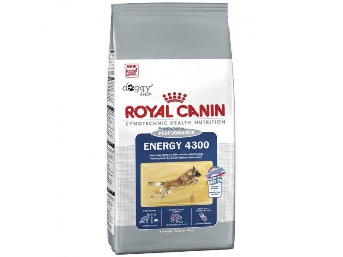 Royal Canin Dog Sporting Trail 4300 15kg