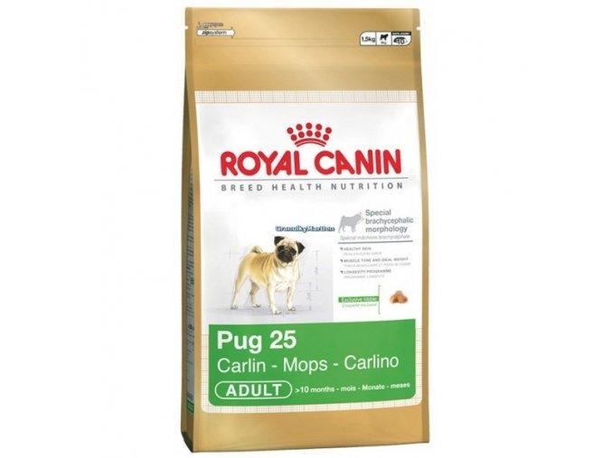 Royal Canin Pug (Mops) 1,5kg