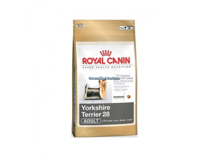 Royal Canin Yorkshire Terrier Adult (Jorkšír) 7,5kg