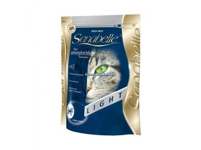 Bosch Cat Sanabelle Light 10kg