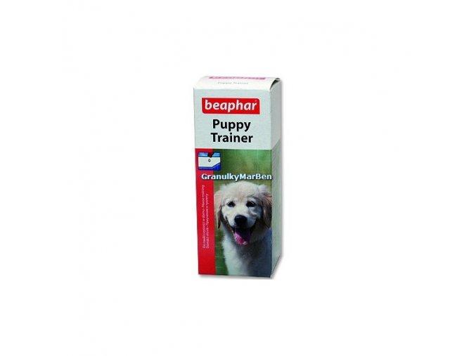 Beaphar Puppy Trainer přípravek na výcvik psů 50ml