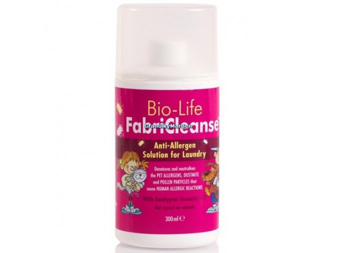 Bio-Life Fabri Cleanse 300ml