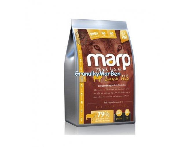 Marp Holistic Lamb Grain Free