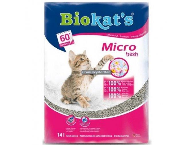 Biokat's Micro Fresh 14l